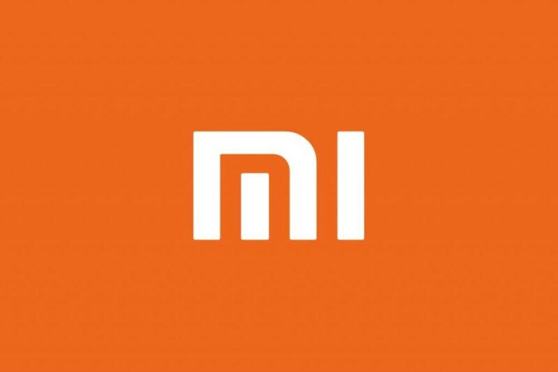 Xiaomiのロゴ