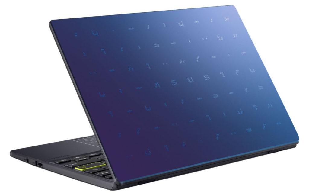 パソコン外観